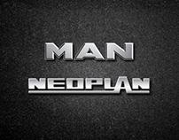 Man - Neoplan