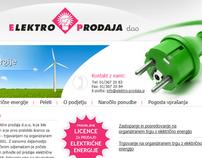 Elektro-prodaja d.o.o.