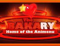 BAKARY Logo