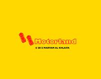 Motorland iphone game