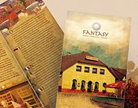 Fantasy Restaurant