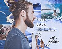 Maresia - Anúncio Institucional