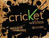 Cricket Wireless: Declare Yourself