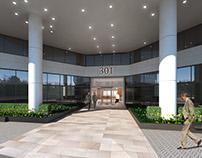 Merritt 7 Office Complex