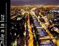 Chile a la luz