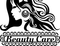 REDESIGN - Logo Beauty care