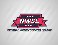NWSL/WPS Rebrand