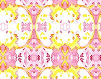 Granada Pattern