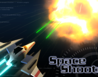 Space Shooter (2010)