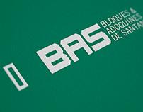 BAS - Bloques y Adoquines de Santander
