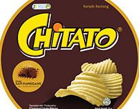 Chitato Packaging Shoot