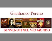 Romanzi di Gianfranco Pereno