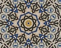 kaleidoscopic Patterns 2