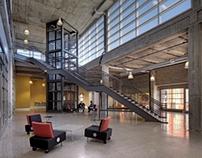 Innovation Depot, Birmingham, AL