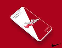 Nike Air Force PDP