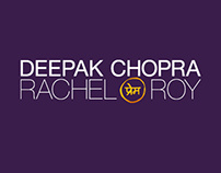 Rachel Roy x Deepak Chopra Capsule Collection