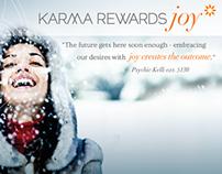 Karma Rewards...