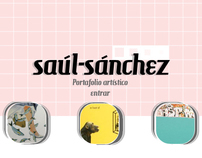 Saul Sanchez's website
