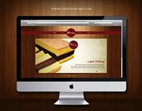 Christian Cake Website