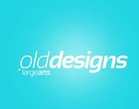 Old Designs (Large arts)