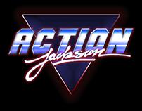 Action Jackson Logo