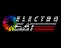 Electro Sat Logo