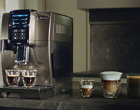 De'Longhi Tv commercial 2020