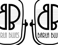 BarlaBlues Logo