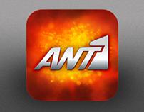 ANT1 TV App