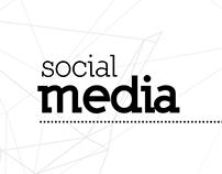 Social Media Igreja da Cidade