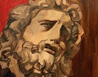 paintings 2007-2008