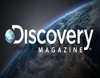 The Discovery Channel, Promo