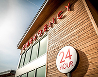 The Emergency Center