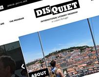 Disquiet International