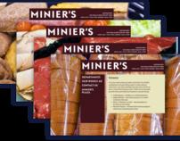 Minier's