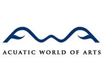 Identidad Corporativa: AWA (proyecto académico)