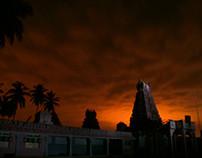 Suttur, Mysore