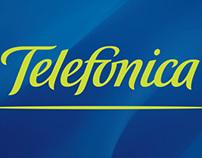 Telefónica / TV Digital