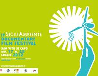 SiciliAmbiente Logo Animation