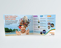 Sentosa: Sea Wheel Brochure