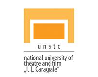 Logo Competition for UNATC