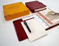 2013 Diary for Aramco Overseas Company