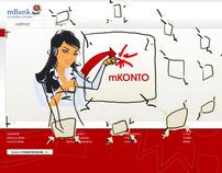 mBank / True Online Banking