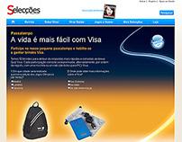 Passatempo Visa