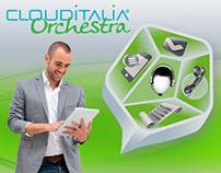 Clouditalia Orchestra