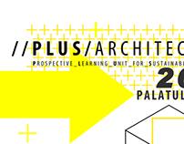 PLUS ARCHITECTURE 2012