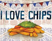 I Love Chips