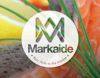 Markaide Brand Identity