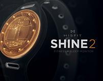 Misfit Shine Promo