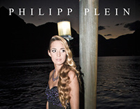Philipp Plein Backstage Promo